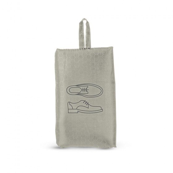Roncato Accessories Pokrowiec do pakowania butów beżowy