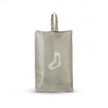 Roncato Accessories Pokrowiec do pakowania skarpetek beżowy
