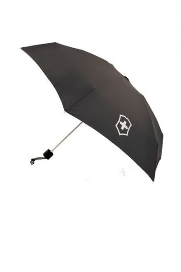 Victorinox Lifestyle Accessories 4.0 Parasol 97 cm czarny