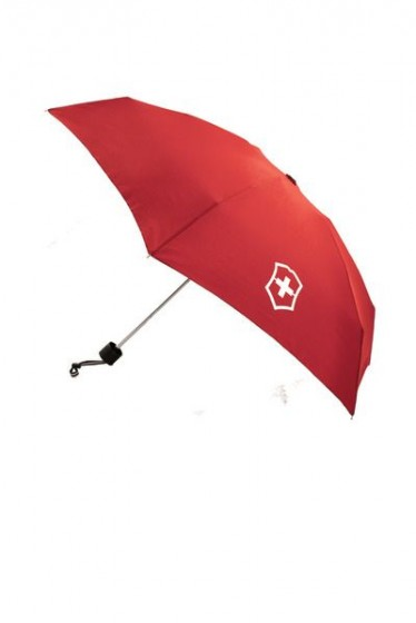 Victorinox Lifestyle Accessories 4.0 Parasol 97 cm czerwony