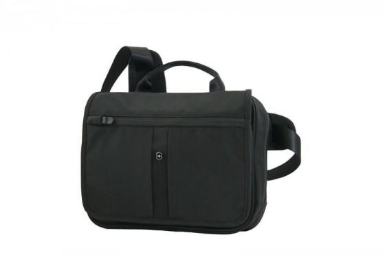 Victorinox Lifestyle Accessories 4.0 Torba na ramię typu messenger czarna