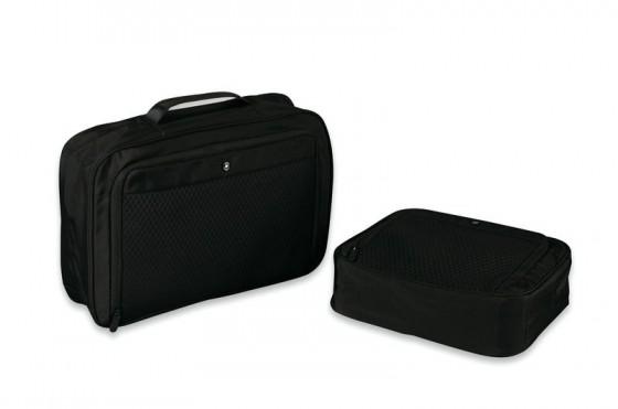 Victorinox Lifestyle Accessories 4.0 Pudełka do pakowania bagażu czarne