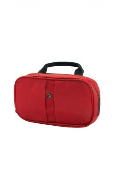 Victorinox Lifestyle Accessories 4.0 Kosmetyczka czerwona