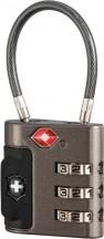 Victorinox Lifestyle Accessories 4.0 Kłódka na szyfr TSA czarna