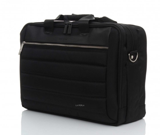 Davidt's The City Torba na laptopa czarna