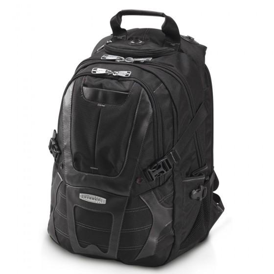 Everki Concept Plecak biznesowy czarny