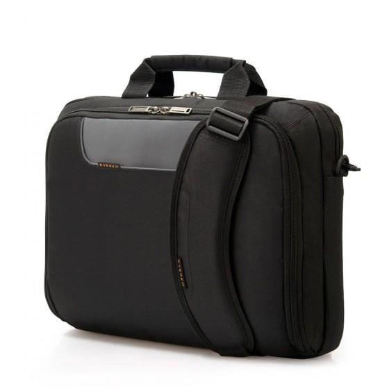 Everki Advence Torba na laptopa czarna