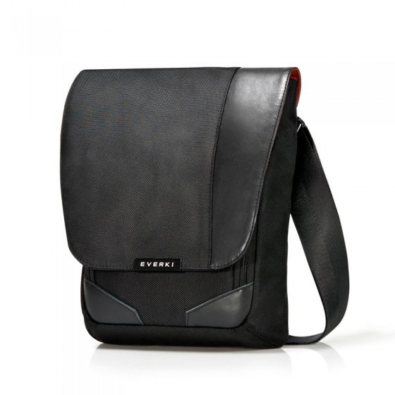 Everki Venue Premium Listonoszka czarna
