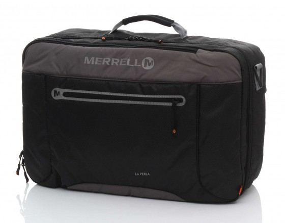 Merrell Pickett Torba podręczna plecak czarna