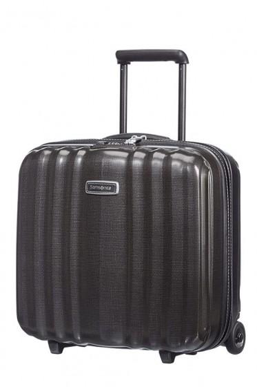 Samsonite Lite-Cube DLX Pilotka podróżna czarna