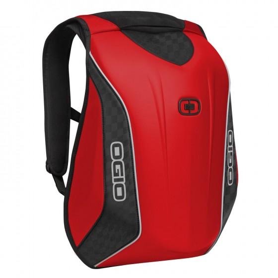 OGIO NO DRAG MACH 5 Plecak motocyklowy czerwony