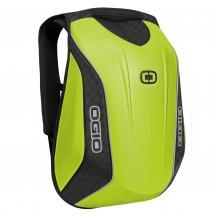 OGIO NO DRAG MACH 5 Plecak motocyklowy żółty