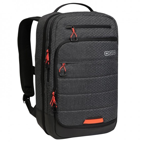 Ogio Access Action Camera Pack Plecak fotograficzny antracytowy