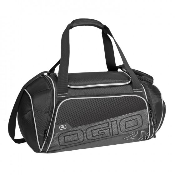 OGIO 2X Endurance Torba sportowa czarna