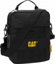 Caterpillar Combat Tablet Bag Listonoszka czarna