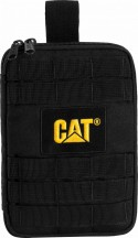 Caterpillar Combat Etui na tablet czarne