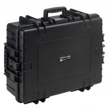 B&W International Walizka specjalistyczna na kółkach Outdoor Cases czarna
