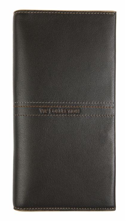 df6603833a71b Portfel skórzany uniwersalny marki Vip Collection z kolekcji Napoli ...