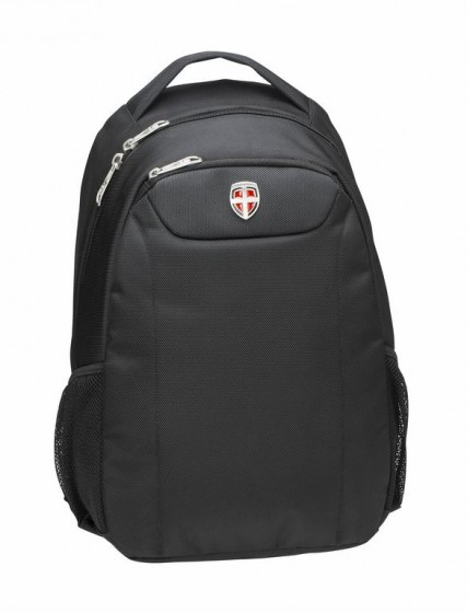 Ellehammer Copenhagen Deluxe plecak biznesowy czarny