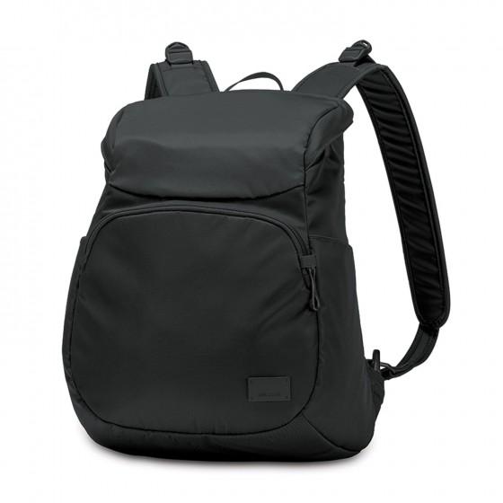Pacsafe CitySafe CS300 Plecak damski czarny