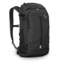 Pacsafe Venturesafe X22 Plecak turystyczny czarny