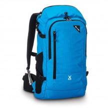 Pacsafe Venturesafe  X30 Plecak turystyczny błękitny