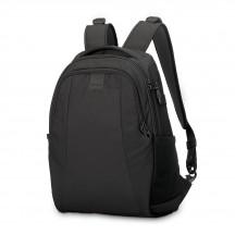 Pacsafe MetroSafe LS350 Plecak miejski czarny