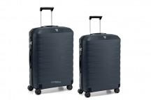 Roncato Box Komplet 2 walizek antracytowych