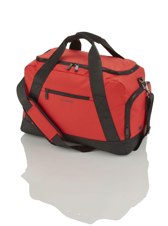 df1487433e0b3 Torba sportowa średnia, 38 litrów, Travelite z kolekcji Flow