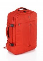 Roncato Ironik Plecak podróżny pomarańczowy