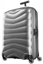 Samsonite Firelite walizka duża antracytowa