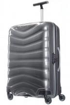 Samsonite Firelite walizka średnia antracytowa