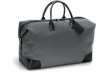 Roncato Uno Soft DeLuxe Torba weekender antracytowa