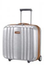 Samsonite Lite-Cube DLX Pilotka podróżna aluminium