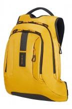 Samsonite Paradiver Light Plecak miejski żółty
