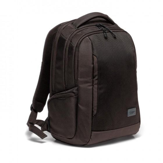 Roncato Desk Plecak biznesowy brązowy