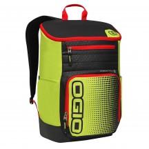 Ogio C-4 Sport Lime Punch Plecak sportowy wielokolorowy