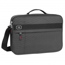 Ogio RENEGADE BRIEF Torba na laptopa czarna