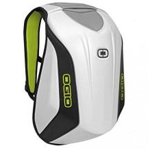 OGIO NO DRAG MACH 3 Plecak motocyklowy biały