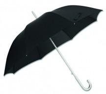 Samsonite Parasol 115 cm czarny