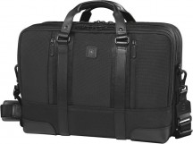Victorinox Lexicon Professional Torba na laptopa Lexington 15 czarna