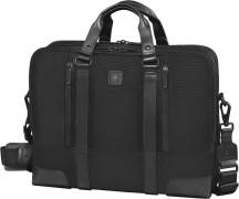 Victorinox Lexicon Professional Torba na laptopa Lasalle 15 czarna