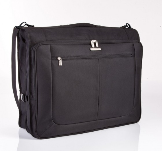 Travelite Mobile Torba na garnitur/ubranie czarna