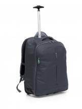 Roncato Ironik Plecak na kółkach podróżny antracytowy