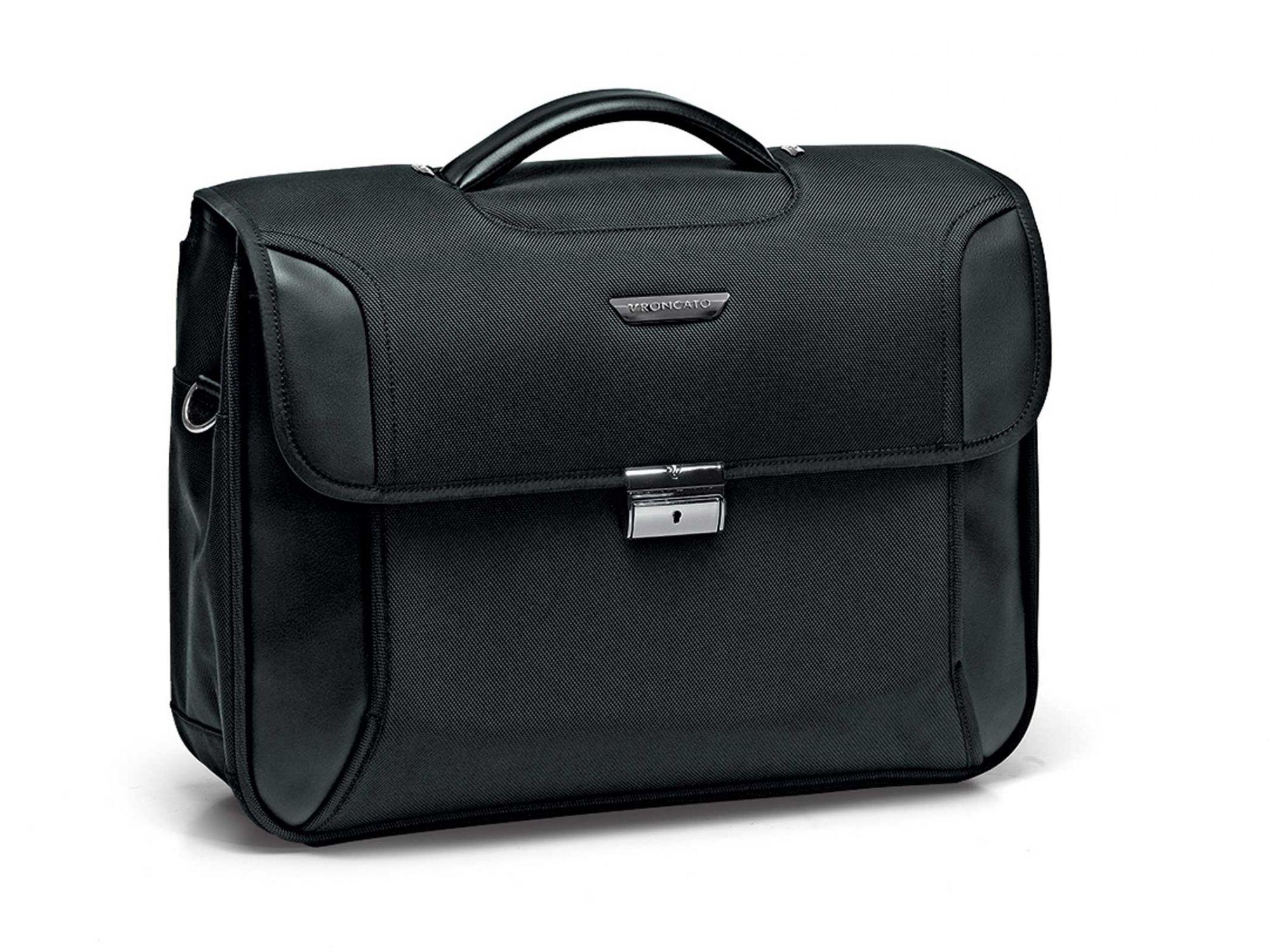 fd7ec380c83eb Teczka biznesowa 3 komorowa z miejscem na laptopa do 15,6' i tablet ...