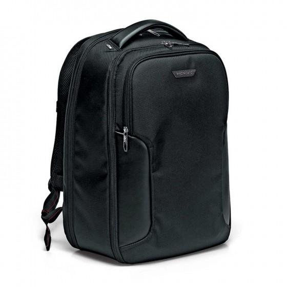 Roncato Biz 2.0 Plecak biznesowy czarny