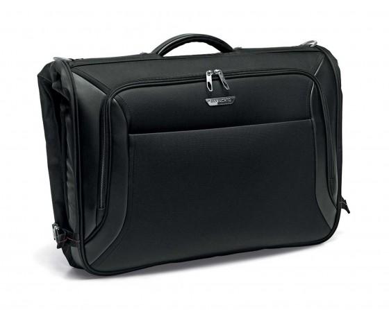 Roncato New Biz 2.0 Torba na garnitur/ubranie czarna