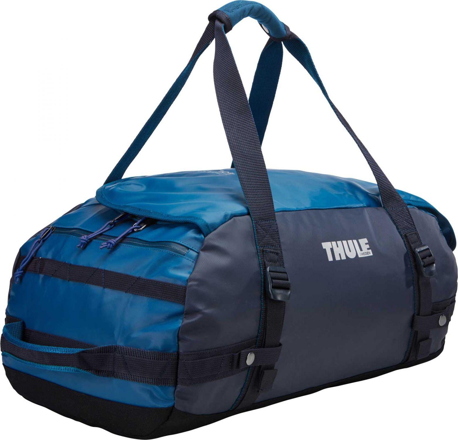 19a6a0ba5d857 Torba sportowa-podróżna, plecak, 40 litrów marki Thule z kolekcji ...