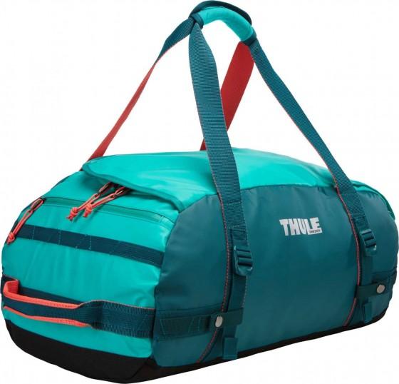 Thule Chasm Torba sportowa podróżna turkusowa