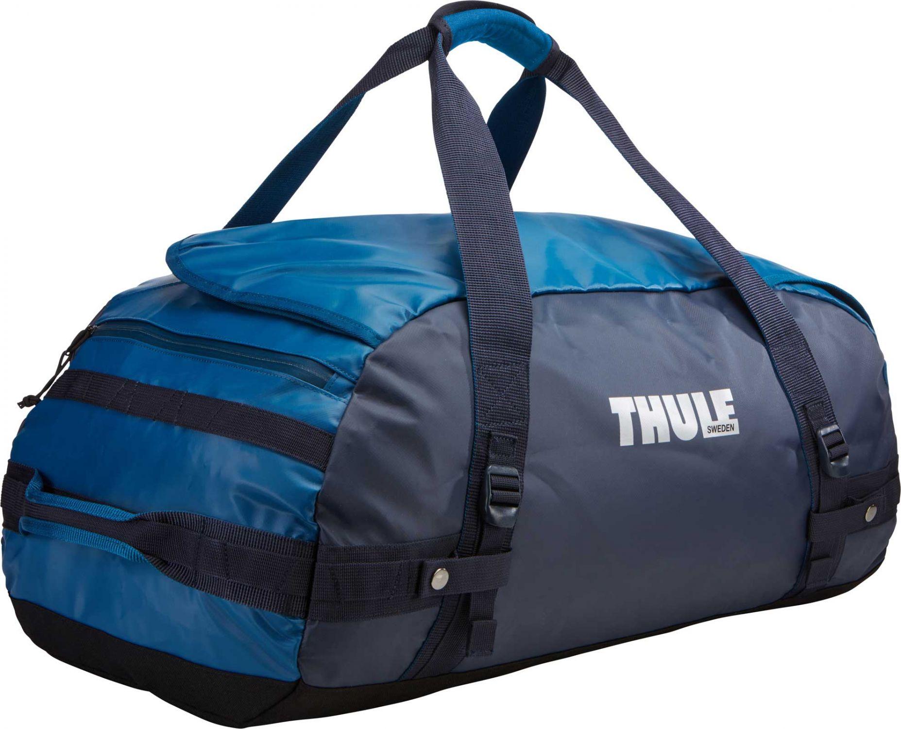 8e3a1fb45ad59 Torba sportowa-podróżna, plecak, 70 litrów marki Thule z kolekcji ...